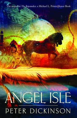 Angel Isle by