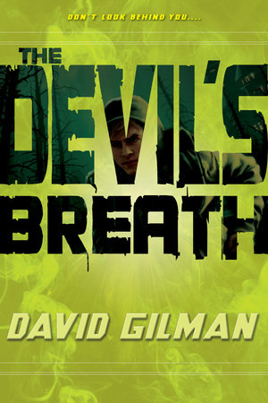 The Devil's Breath by