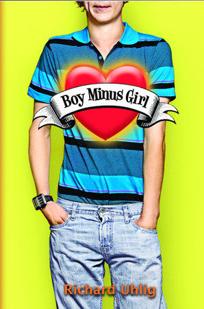Boy Minus Girl by