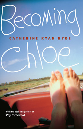 Becoming Chloe by