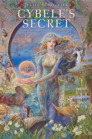 Cybele's Secret by