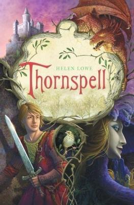 Thornspell by Helen Lowe