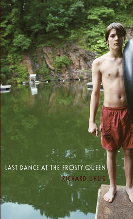 Last Dance at the Frosty Queen by