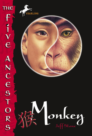 The Five Ancestors Book 2: Monkey by
