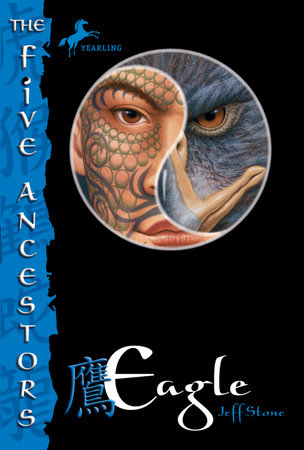 The Five Ancestors Book 5: Eagle by
