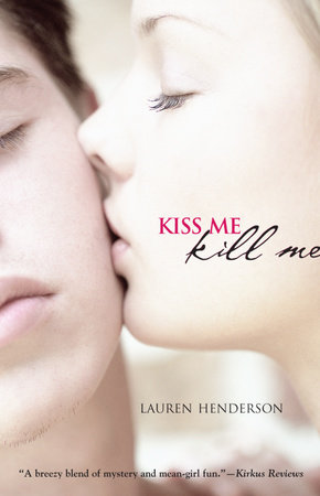Kiss Me Kill Me by