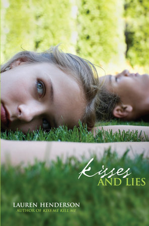 Kisses and Lies by Lauren Henderson
