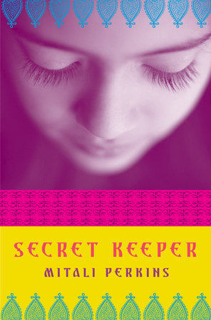 Secret Keeper by