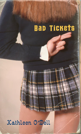 Bad Tickets by