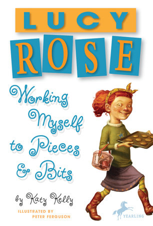 Lucy Rose: Working Myself to Pieces and Bits