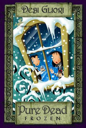 Pure Dead Frozen by Debi Gliori