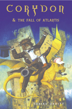 Corydon and the Fall of Atlantis by