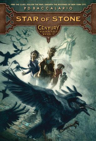 Century #2: Star of Stone