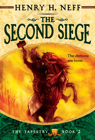 The Second Siege by