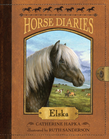 Horse Diaries #1: Elska by Catherine Hapka