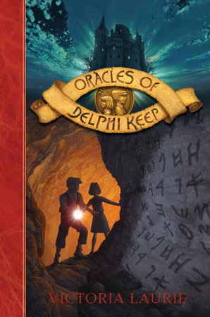 Oracles of Delphi Keep by Victoria Laurie