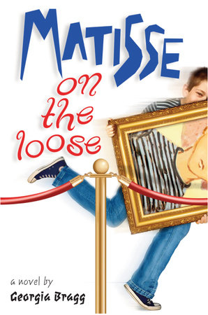 Matisse on the Loose by