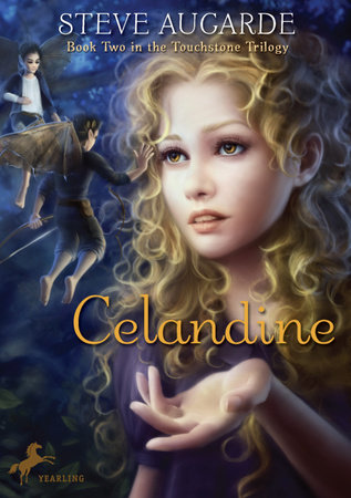 Celandine by