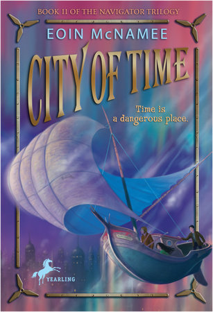 City of Time by