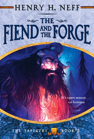 The Fiend and the Forge by