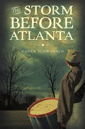 The Storm Before Atlanta by