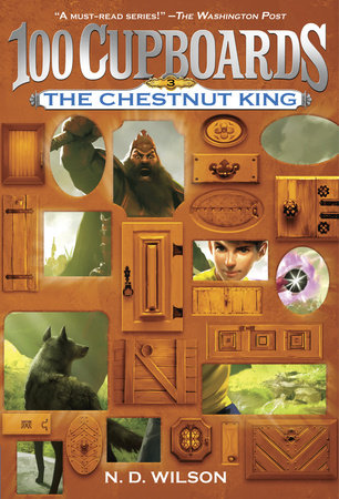 The Chestnut King by