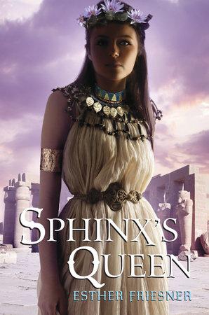 Sphinx's Queen by