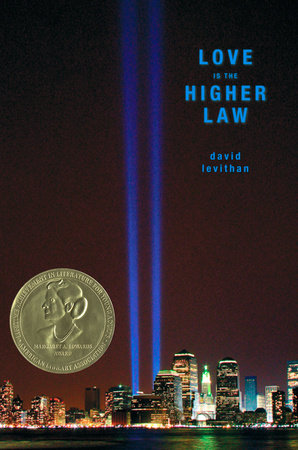Love Is the Higher Law by