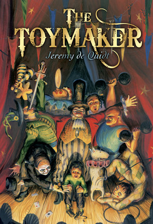 The Toymaker by
