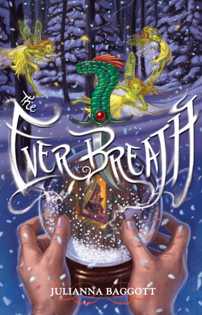The Ever Breath by
