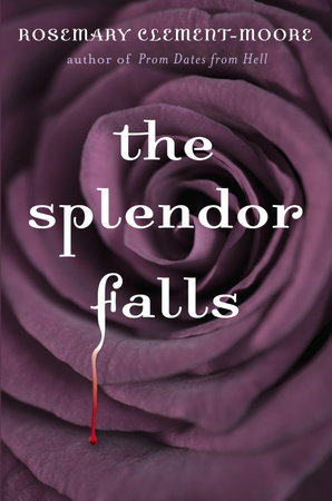 The Splendor Falls by