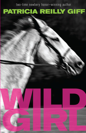 Wild Girl by