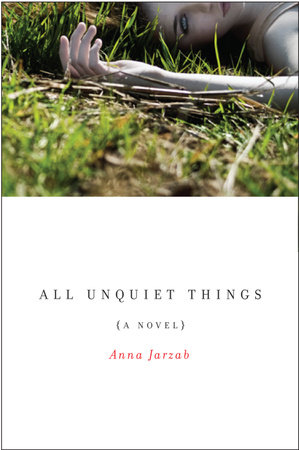 All Unquiet Things by