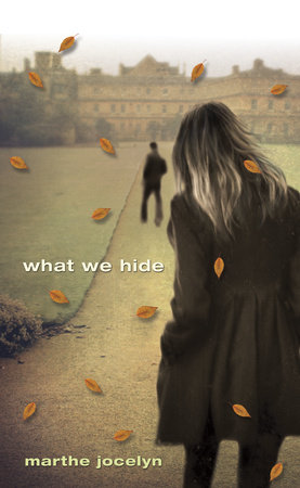 What We Hide by