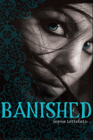 Banished by Sophie Littlefield