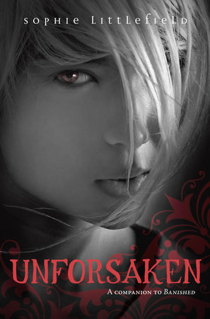 Unforsaken by Sophie Littlefield