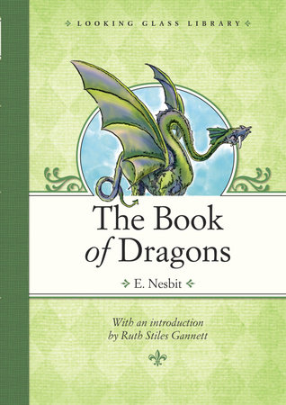 The Book of Dragons by