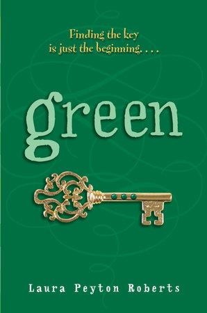Green by Laura Peyton Roberts