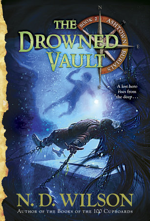 The Drowned Vault by