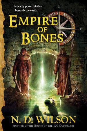 Empire of Bones by