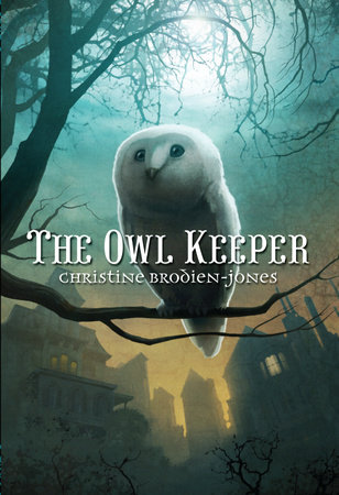 The Owl Keeper by