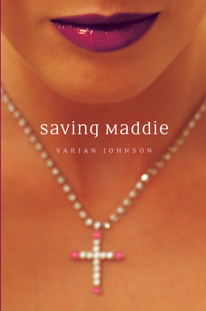 Saving Maddie by