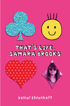 That's Life, Samara Brooks by