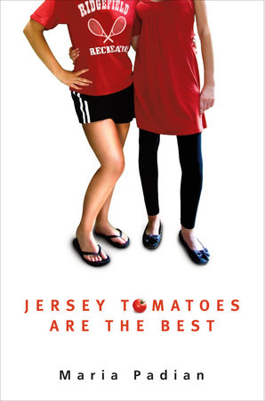 Jersey Tomatoes are the Best by