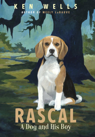 Rascal: A Dog and His Boy by