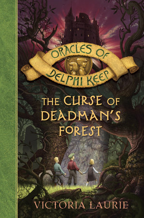The Curse of Deadman's Forest by