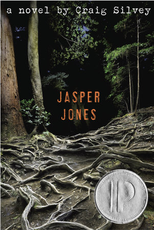 Jasper Jones by Craig Silvey