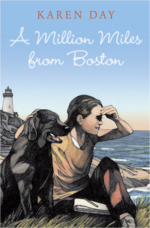A Million Miles from Boston by