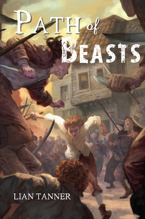 Path of Beasts by