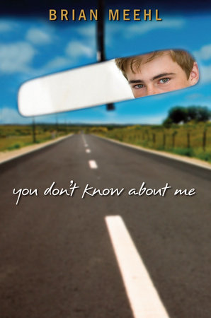 You Don't Know About Me by